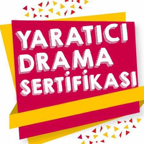 meb onaylı yaratıcı drama sertifikası
