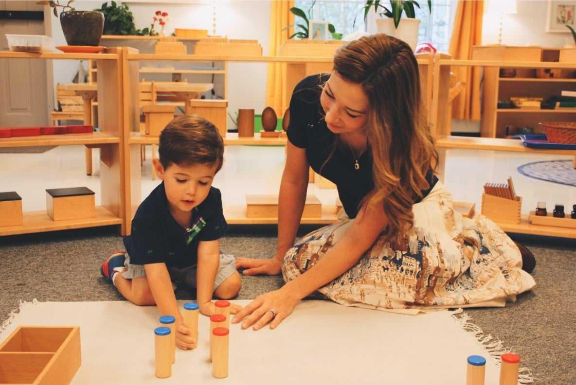 montessori öğretmeni nasıl olunur