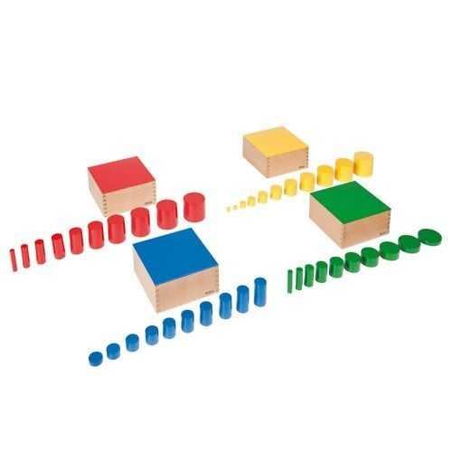 Montessori Eğitimi Uygulamaları