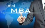 Sertifikalı Mini MBA Eğitimi